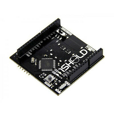 1Sheeld+ Android Smartphone Multi-Purpose Shield for Arduino