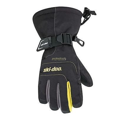 Ski-Doo Youth X-Team Gloves- Mixed Color