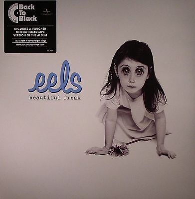 EELS - Beautiful Freak - Vinyl (180 gram vinyl LP + MP3 download code)
