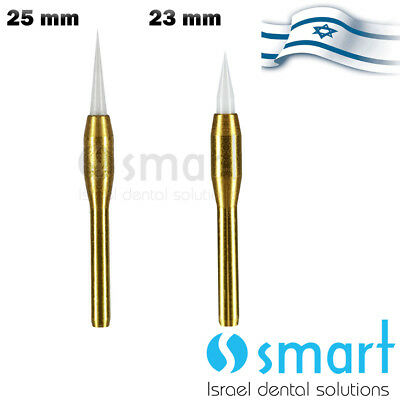 Dental Soft tissue trimmer surgical Ceramic precise cuts 23 mm DFS Germany Bur
