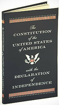 NEW Constitution of the United States America US Pocket Edition U.S. Bill Rights