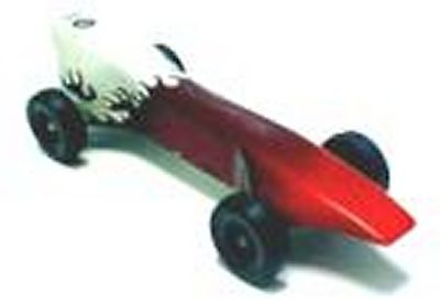 NEW Basic99 - Pinewood Derby Timer - Complete System - Hardware and Software