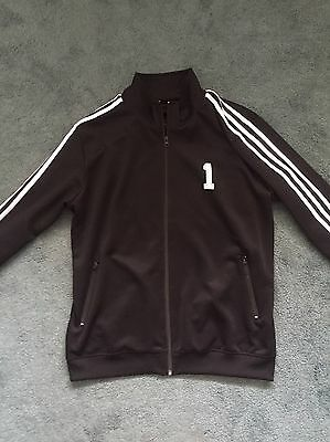 Queens Of The Stone Age Rare White Tiger Track Large Jacket