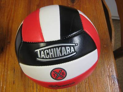 Tackikara Tx5 Extreme Soft Touch Volleyball Brand New