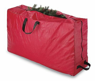 New Christmas Storage Collection Christmas Tree Bag with Wheels Free Shipping