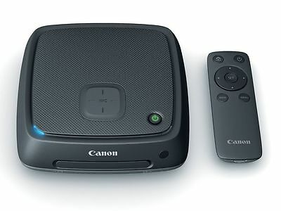 Brand New Canon Connect Station CS100, 1TB HDD