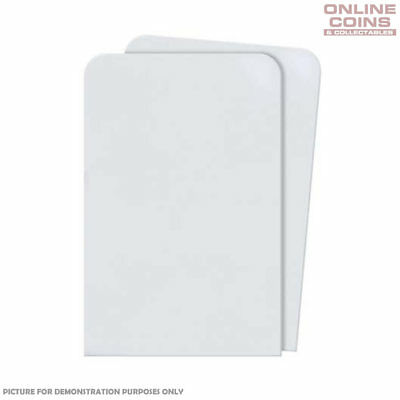Ultra Pro White Trading Card Storage Dividers and Index Card - UP#81229