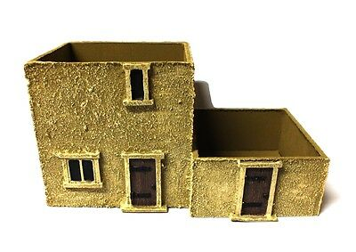 Scenery - Arab Building (type 3) - 28mm