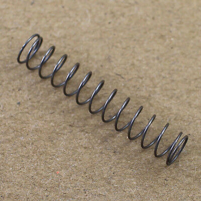 Wire Dia 0.4mm OD 3 - 6mm Length 5 to 50mm Helical Compression Spring Select