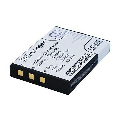 Replacement Battery For ICOM IC-M24, IC-M23