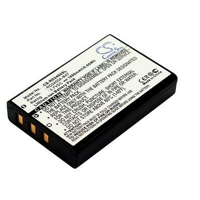 Replacement Battery For RCA Lyra X2400