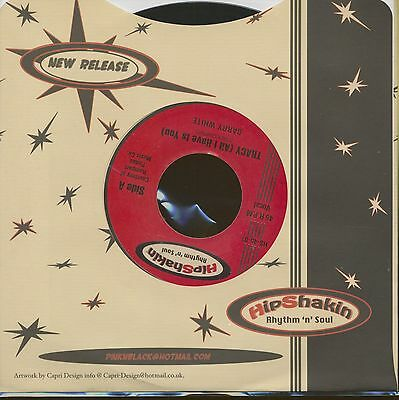 Various - Barry White - Big Mama Thornton (45rpm, 7inch, CS) - Singles Repro/...