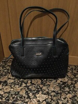 118e740656ed Stylish Tocco Tenero   Shoulder Bag   Leather  used Barely   Great Condition