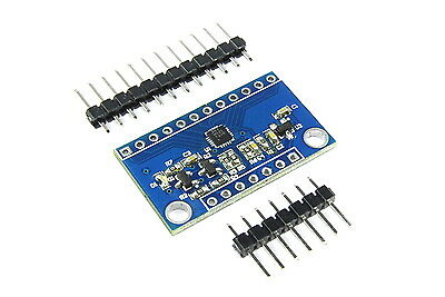 LC Technology MPR121 12 Ch Capacitive Touch Sensor Module I2C Flux Workshop
