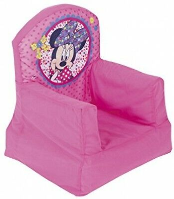 Disney Minnie Mouse Inflatable Chair For Kids