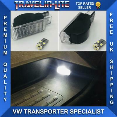 VW T5 Transporter Kombi Step Light Genuine Part & Canbus Led Great Quality NEW