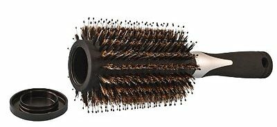 Hairbrush Secret Stash Can DIVERSION SAFE Hidden Compartment Herb Storage Covert