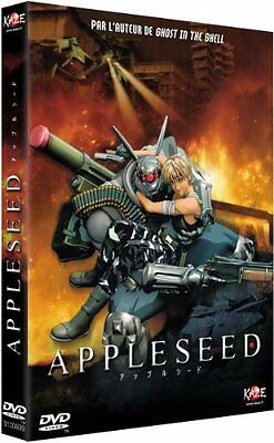 Appleseed [Édition Standard] DVD - NEUF - VERSION FRANÇAISE