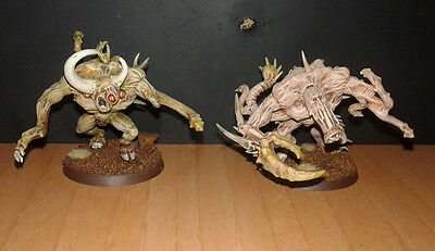Chaos Spawn pro painted warhammer 40.000 chaos space marines chaos demons