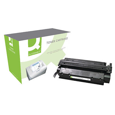Q-Connect HP LaserJet 2100/2200 Laser Toner Black C4096A