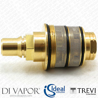 S960134NU Ideal Standard Trevi Thermostatic Cartridge (3/4 Inch) for Trevi Therm
