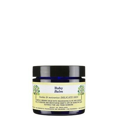neals yard remedies Baby Soap 100g - RRP £5.00