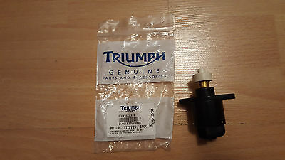 Stepper Motor For Triumph Daytona 955,speed Triple 955 And Others