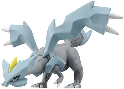 Takaratomy (MHP-03) Kyurem Pokemon Go Moncolle Hyper Size Action Figure Toy
