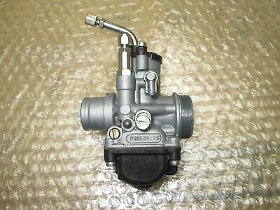 Carburateur Dell'Orto PHBG 21 DS / Dell'Orto 21 carburetor Minarelli AM6