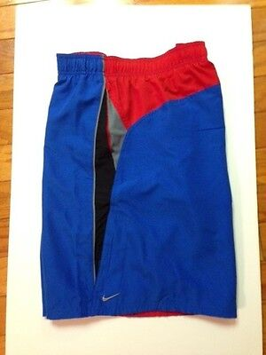 88f6b08fcf Nike NESS6350 Mens Volley Short 9 Shorts (Swim Wear) MSR$46.00 Size 2XL