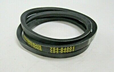 Made To Exact Oem Spec, Belt For Mtd Cub Cadet 954-04001 754-04001 954-04001A