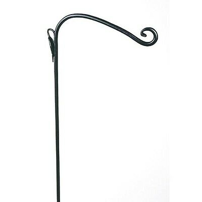 Achla Designs Shepherd's Hook Yard Pole 42-in Single (pys-01)