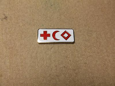 American Red Cross International Services