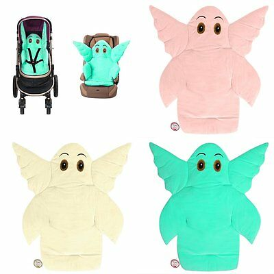 Baby High Chair Seat Cushion Pad Pushchair Buggies Strollers Foam Insert Liner