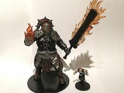 D&D Icons of the Realms Storm King's Thunder - Fire Giant #027