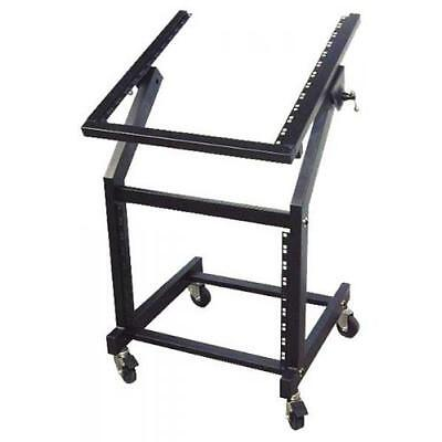 Ghost Mk2 - Rack Inclinable (48 Cm), Color Negro 5553