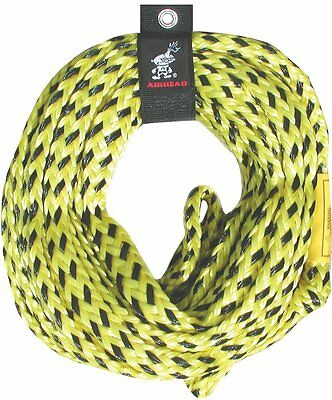 AIRHEAD AHTR-6000 Super Strength 6 Rider Tube Tow Rope