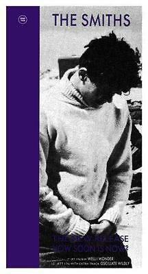 the SMITHS **POSTER**  How Soon Is Now? -  Promo ad - Morrissey Johnny Marr
