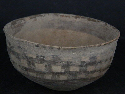 Ancient Teracotta Painted Pot Indus Valley 2500 BC    #PT15629