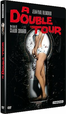 A Double Tour  - Dvd Neuf Et Emballe