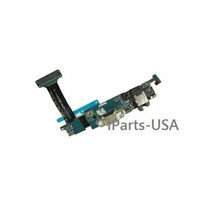 LOT 2 Charging Port Flex Cable for Samsung Galaxy S6 Edge Plus G928F