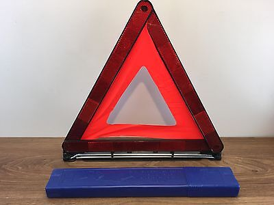 BMW 3 Series E90 2006 Warning Triangle Hazard Sign Free Uk Mainland Delivery!!!