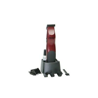 STC Wahl Touch Up Animal Trimmer kit cordless battery horse pony dog cat