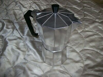 Cafetiere Italienne   Ray Cav