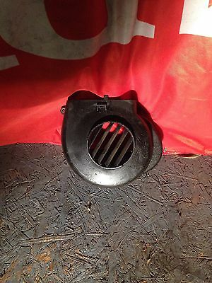 Original Piaggio Typhoon 50 Cooling Fan Cover