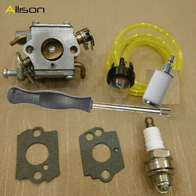 Carburetor Carb For Homelite 35cc 38cc 42cc Chainsaw OEM# 309362001 309362003