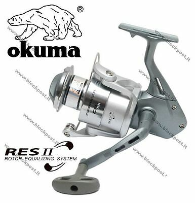 Okuma Compressa CP FD series fishing reel  Different size