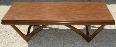Danish Modern Mid-Century Pearsall ERA Coffee Table *PICK UP ONLY*