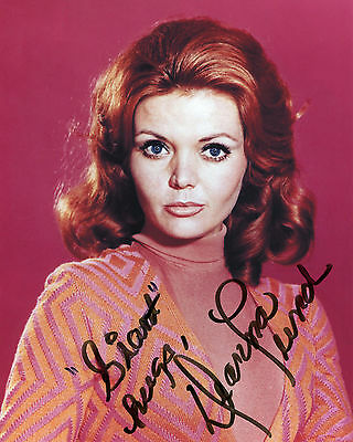 Deanna Lund - Valerie Scott - Land of the Giants - Signed Autograph REPRINT
