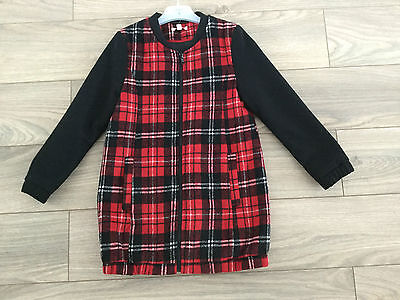 Girls coat/ jacket from Bluezoo at Debenhams 7 years Brand New with tags